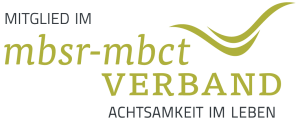 Mitglied im mbsr-mbct Verband